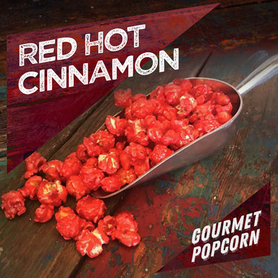Red Hot Cinnamon