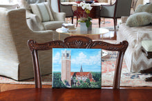 University of Florida Painting