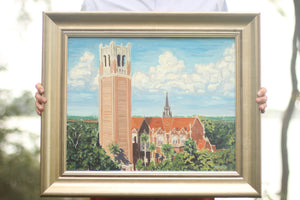 University of Florida Century Tower