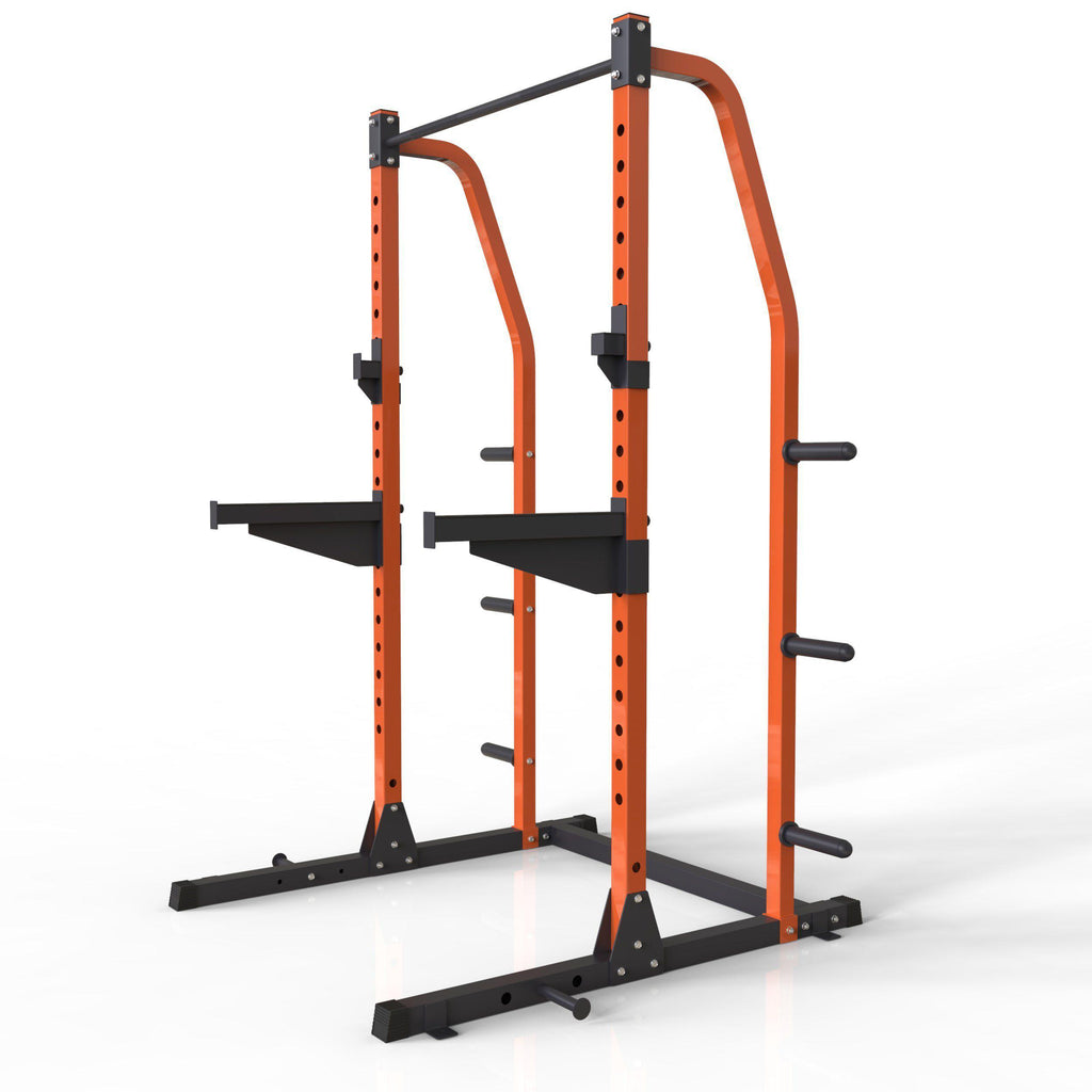 VANSWE Power Rack | Home Gym Equipment Vanswe