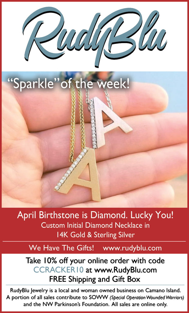 Sparkle Of The Week! New Weekly Jewelry Gift Ideas