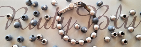 rudyblu stainless steel beads and jewelry