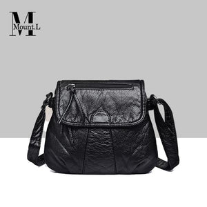 2018 Hot Sale Italy Mount. L Genuine Leather Water Bag