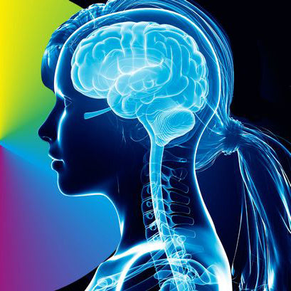 Boost Your Brain Power Naturally