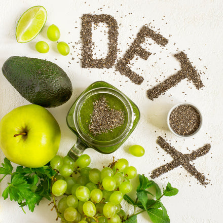 3 Easy & Fun Detox Recipes for the Fall