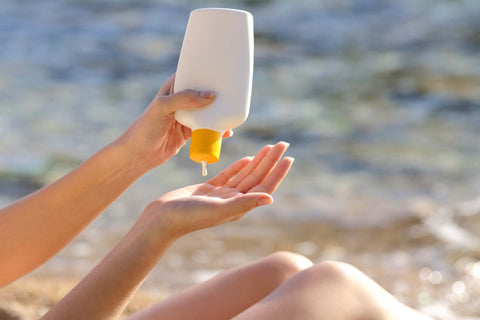 sunscreen sun protection for healthy skin