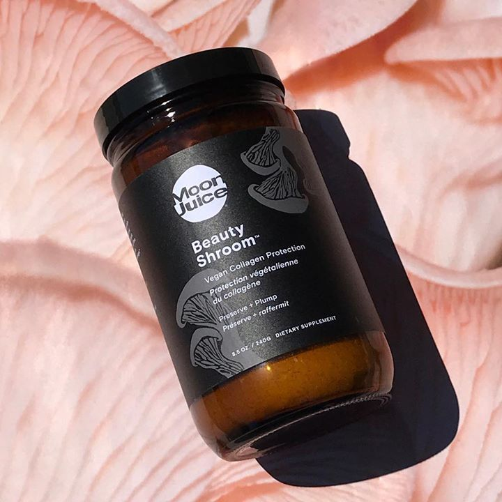 Moon Juice Beauty Shroom Vegan Collagen Protector