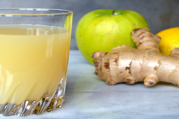 Colon Cleanse Juice