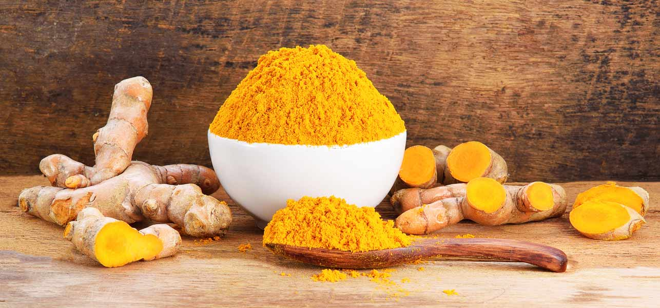 turmeric for joints