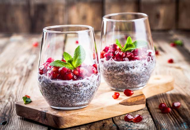 chia seeds are amazing
