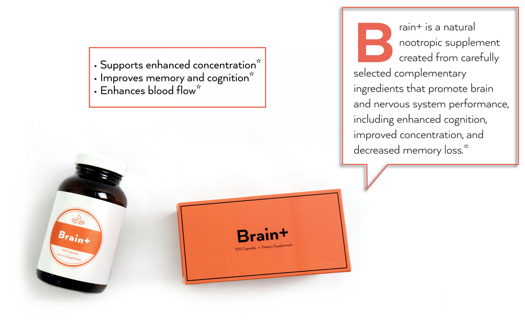 Brain Supplement Benefits