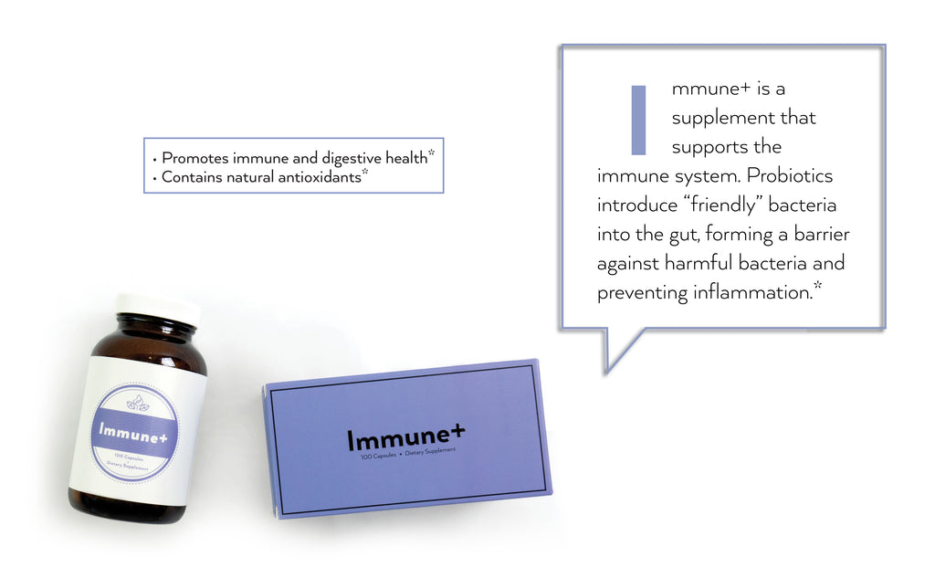 Immune Supplement Benefits