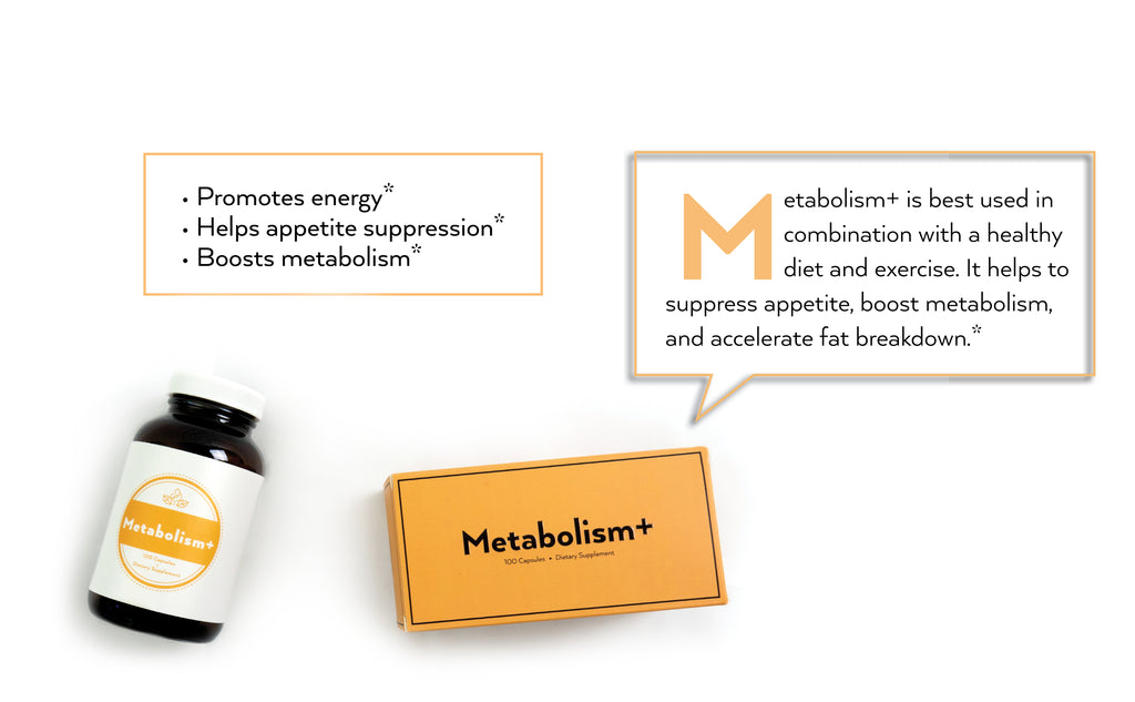Metabolism Benefits