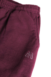 Sweat Pant - Maroon