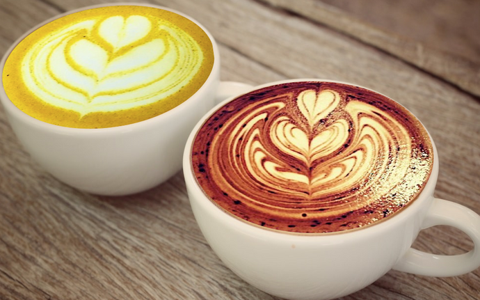 Easy adaptogenic Lattes For Your Morning Cup of Joe