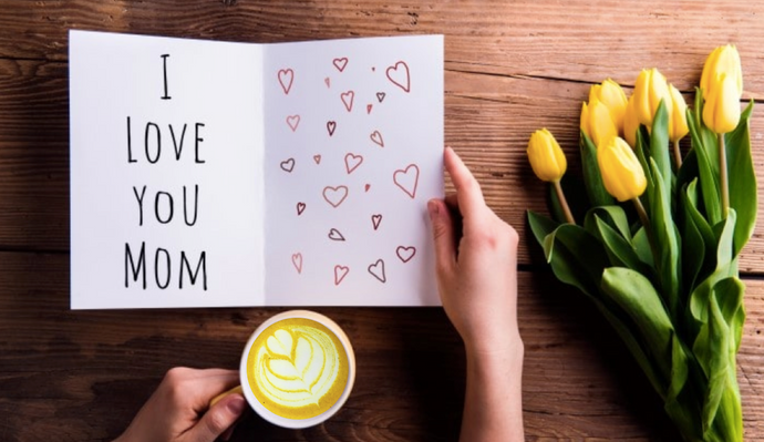 How to Celebrate Mother's Day During Covid-19?
