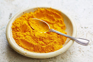 Why is turmeric healthy? by Jamie oliver