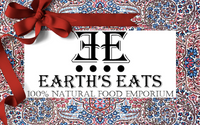 Earth's Eats Creator of Activated Adaptogenic Latte Pastes