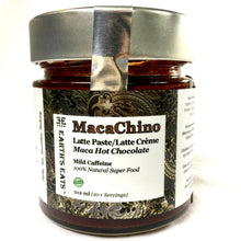 MacaChino | Maca Hot Chocolate & Spread  | 20 Servings