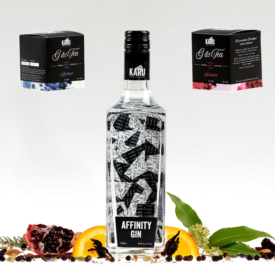 Affinity Gin