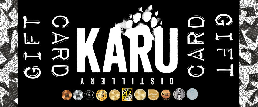 The Karu Digital Gift Card
