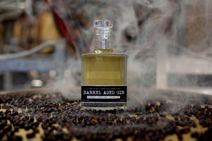 Limited Edition Barrel Aged Gin - BATCH 2 COMING SOON