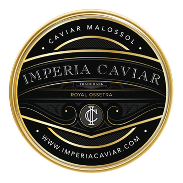 IC Imperia Caviar Royal Ossetra