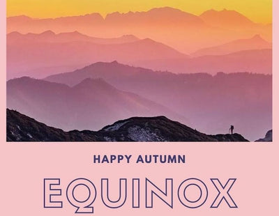 How To Celebrate Autumn Equinox