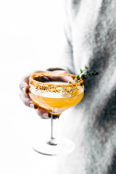 Cocktails For Beautiful Skin