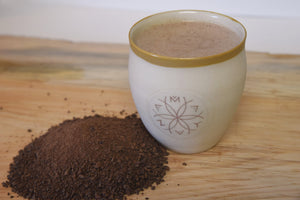 HOT CACAO ELIXIR ~ AMAZING SUPERFOODS