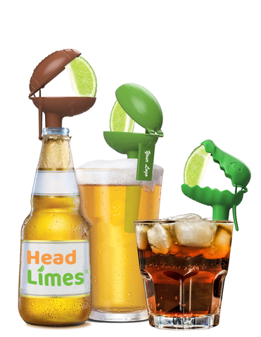 Assortment Pack: Football, Lime & Gator