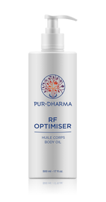 RF Optimizer (500 ml) - Body oil