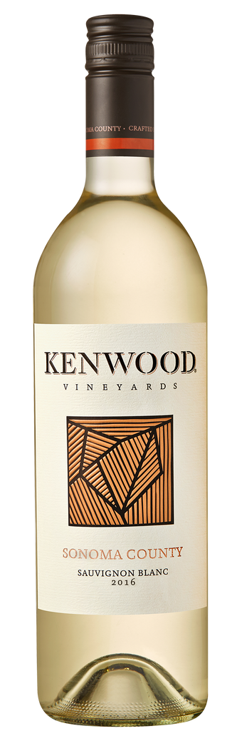 Kenwood Vineyards Sonoma County Sauvignon Blanc 2016