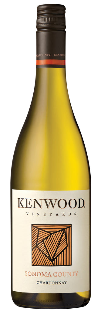 Kenwood Vineyards Sonoma County Chardonnay 2017