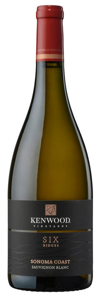 Kenwood Vineyards Six Ridges Sauvignon Blanc