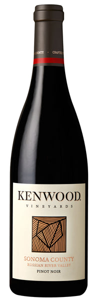 Kenwood Vineyards Sonoma County Pinot Noir 2016