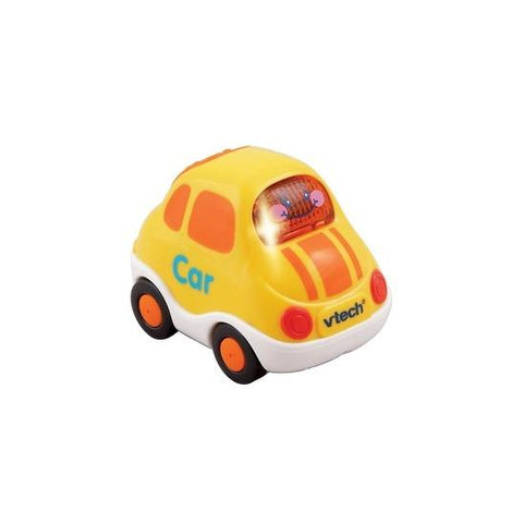 V-Tech Toot Toot Car