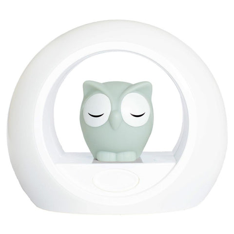 Zazu Nightlight - Lou The Owl