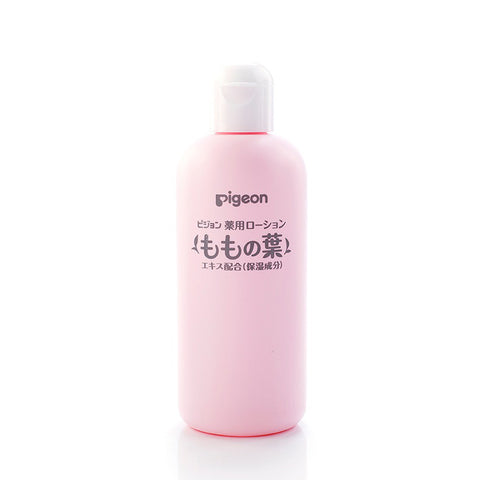 Pigeon Baby Peach Leaf Lotion