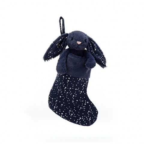 Jellycat Bashful Bunny Stocking