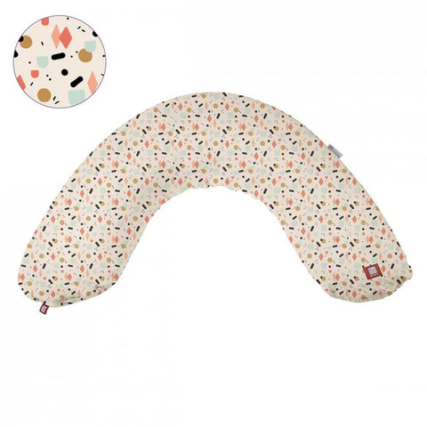 Red Castle Big Flopsy Maternity & Nursing Pillow - Cosmic