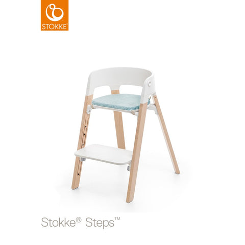 Stokke Steps Chair Cushion