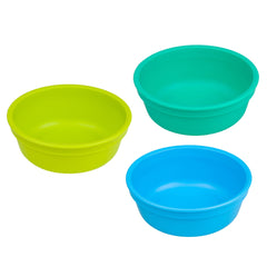 Re-Play Bowls Set Of 3