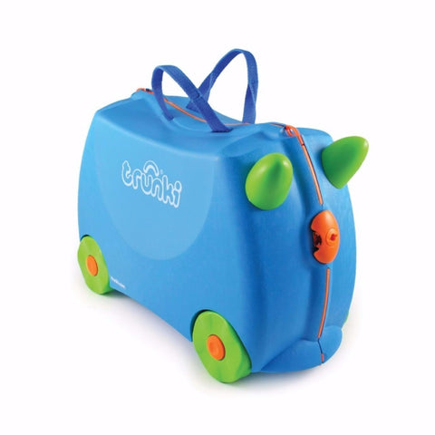 Trunki Suitcase Terrence