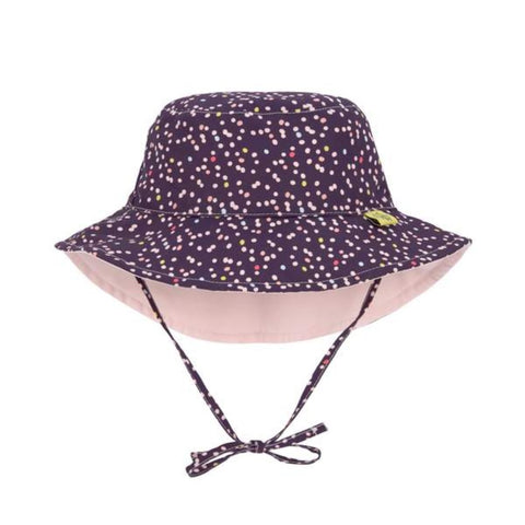 Lassig Girl Bucket Hat Multidots
