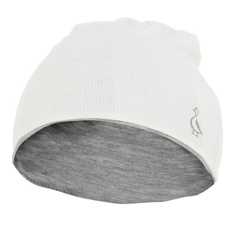 Raph&Remy Premium Bamboo Reversible Slouch Beanie