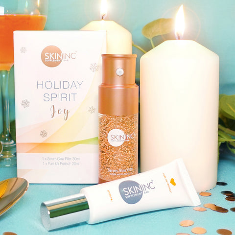 Skin Inc Joy Gift Set