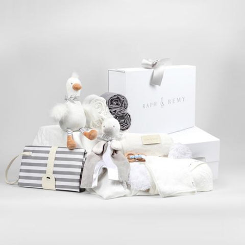 Raph&Remy 7EssentialSomethings Gift Set