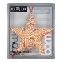 Mellipou Mixed Musical Star