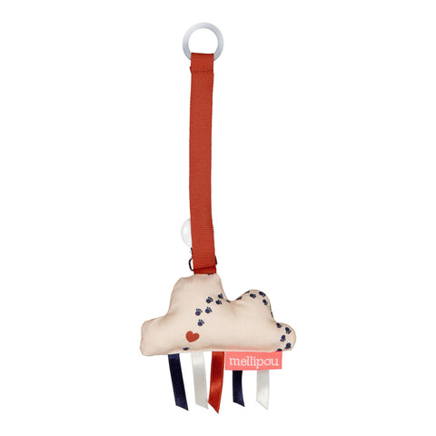 Mellipou Pacifier Holder